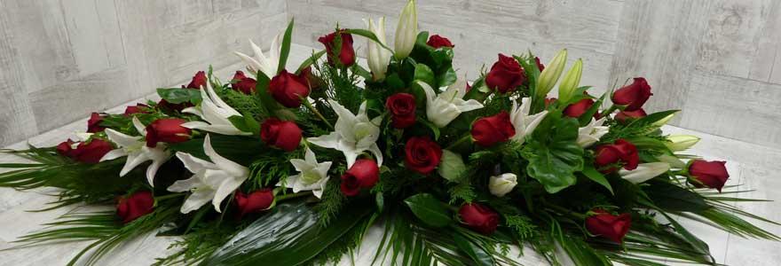 Bénéficiez des fleurs low cost