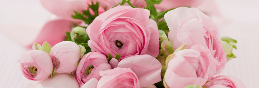 Bénéficier de réductions sur vos bouquets de fleurs